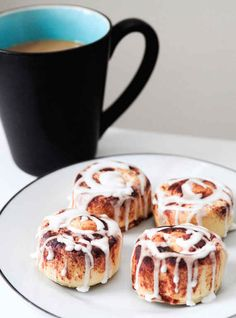 Cinnamon Bun Soaps | 23 Gifts That Look Good Enough To Eat