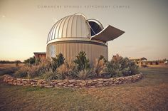 189/365 Comanche Springs Astronomy Campus   Flickr - Photo Sharing!