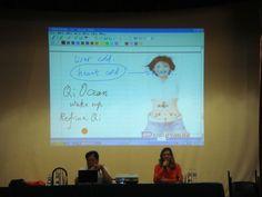 Семинар по Имидж Медицине в Одессе, сентябрь-октябрь 2012 (альбом ВКонтакте Школы практических знаний «Древо Жизни»)