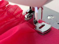 Press Foot Of Sewing Machine – petfun Sewing Machine Brands, Sewing Machine Presser Foot, Blind Stitch, Juki, Crimping, Straight Stitch, Sewing Tools, Janome, Free Sewing