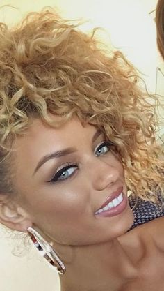 This Week's Insta-Crush is Jena Frumes, Our Curly Haired Goddess | Playboy