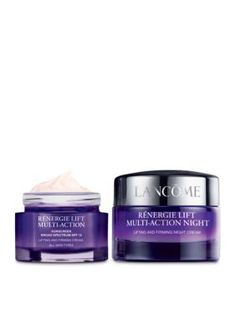 Lancôme  Renergie Multi-Lift Action Lifting & Firming Duo -  - One Size