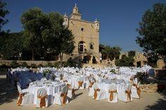 Castello Zamitello Malta #perfectweddingsmalta