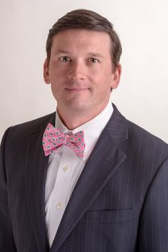 Brian Fuller (BS '98). Atlanta, GA. Avalere Vice President.