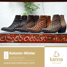 http://www.kannashoes.com  #autumn #kanna #kannashoes #shoes #boots #fashion #winter #onlineshopping #woman #newseason