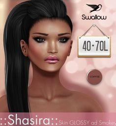 ^^ Swallow ^^ Shasira smokey For tdr Soon