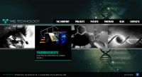 Sito web THG Technology: #webdesign, #sitiweb, #grafica, #sitinternet, #padova, #social, #webmarketing, #immagineintegrata, #brochure, #flyer,
