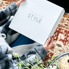 Check out the Black Friday deals for GIFTING the Box of Style: Deal for $30 off the winter box OR $50 off annual! Complete details inside.     Rachel Zoe Box of Style Black Friday 2016 Subscription Box GIFT Deals! →  http://hellosubscription.com/2016/11/rachel-zoe-box-style-black-friday-2016-subscription-box-gift-deals/ #BlackFriday #RachelZoe  #subscriptionbox