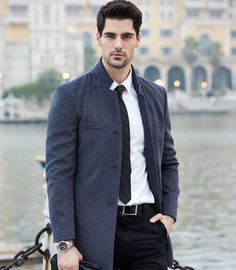 + Ideas for Business Casual Men Outfits You Can Wear Every Day. ArchZine  Italy · Abbigliamento casual uomo 44ec37e77fab