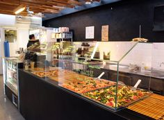 Da Mooca Pizza Shop: pizza romana 'al taglio', boa, rápida e barata   Gastrolândia – por Ailin Aleixo
