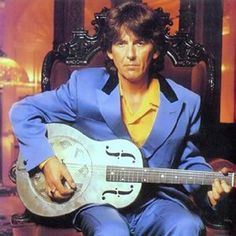 George Harrison (80s)