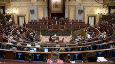 Sesión Plenaria del Congreso de los Diputados 9 horas