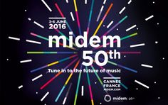 awesome MIDEM 2016 exclusive distribution offer