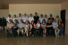 Conferencistas de Congreso internacional de ingenierías.