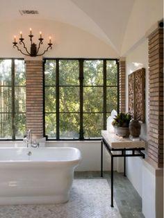 Unique Bathroom Ideas - Home and Garden Design Idea's