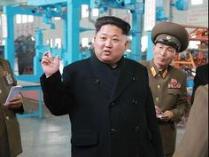 Kim Jong-un will make his first trip outside the country as leader in May with a visit to