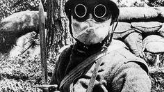 La Noche de La Primera Guerra Mundial | TVE