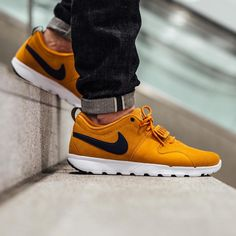 Nike SB Trainerendor Leather: Sunset/Dark Obsidian