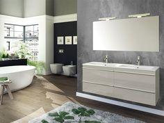 Iperceramica bagno ~ Mobile bagno habitat 50 iperceramica mobili bagno pinterest