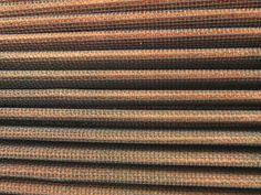 K&N Air Filter that has been cleaned and re-oiled