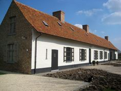 Wolvegrachthoeve – Hertsberge (Oostkamp) | Architectenbureau Dries Bonamie bvba