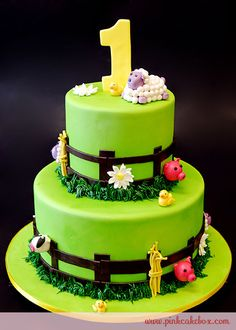Children's Cakes » Specialty Cakes for Boys & Girls page 5