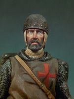 Sargento Templario (1250 D.C.)