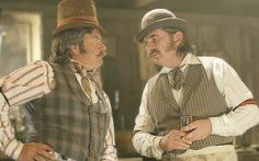 DEADWOOD Transcript: Season 1 Episode 11 'Jewel's Boot Is Made for Walking' | Deadwood Chronicles