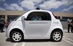 Google car! Brought to you by NetFills.com