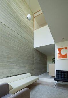 Mita House: Modern Designer's House Conveniently Located In Meguro/Ebisu | HomeAway