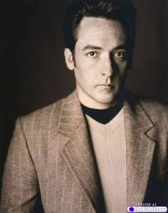 John Cusack ~ I've had a crush on you forever!!!