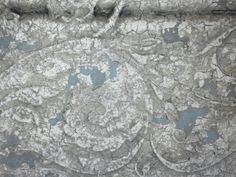 This Vintage Chippy Crackle techniques uses Artisan Enhancements Fine Stone, Crackle Tex, Scumble & Clear Topcoat Sealer...Fabulous look for accent areas on furniture