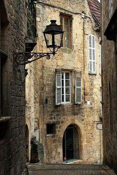 Sarlet, Aquataine, France