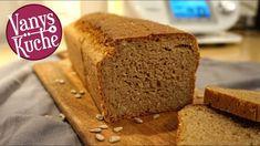 Dinkelvollkorn-Roggenbrot - Thermomix® - Rezept von Vanys Küche Banana Bread, Desserts, Food, Rye Bread, Recipe, Dinner Rolls Recipe, Tailgate Desserts, Deserts, Essen