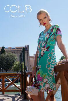 Colb collection #Italianfashion #fashion