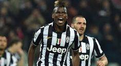 Paul Pogba Bawa Juventus Singkirkan Sassuolo