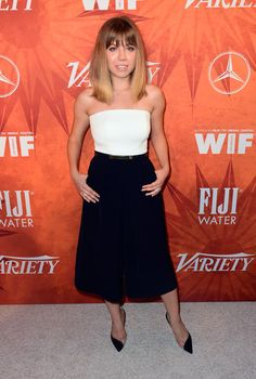 Jennette McCurdy Photos - Variety and Women in Film Annual Pre-Emmy Celebration - Arrivals - Zimbio