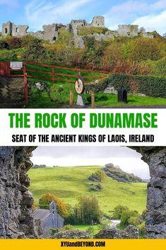Ireland Vacation, Ireland Travel, Ireland Weather, Backpack Through Europe, European Travel Tips, Road Trip Europe, Ireland Landscape, Republic Of Ireland, Historical Sites
