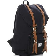 Herschel Supply Little America Backpack Black, One Size