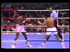"Roberto ""Manos de Piedra"" Duran vs Sugar Ray Leonard I (part 3)"