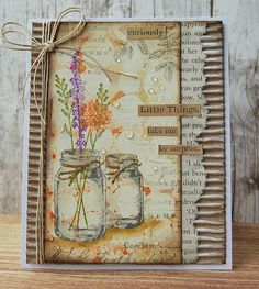 Kath's Blog......diary of the everyday life of a crafter: On A Positive Note...