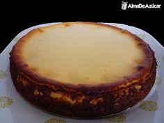 Alma de Azúcar: New York Cheesecake
