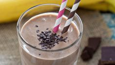 Dr. Mark Hyman's Cocoa Bliss Smoothie | The Dr. Oz Show
