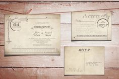 Hey, I found this really awesome Etsy listing at http://www.etsy.com/listing/110993552/printable-wedding-invitations-digital
