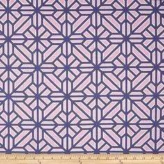 Designed by Joel Dewberry for Free Spirit Fabrics