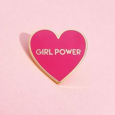 Girl power pin nancy wheeler, power of girl, pink power, girl gang aesthetic