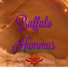 Beach Ready Now: BUFFALO HUMMUS