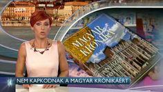 Nem kapkodnak a Magyar Krónikáért