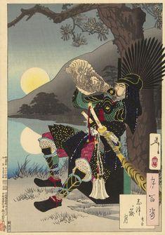 Japanese Artwork, Japanese Painting, Japanese Prints, Japanese Woodcut, Traditional Japanese Art, Art Japonais, Samurai Art, Japan Art, Japanese Culture