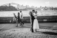 Time stands still - Royal Botanic Garden Wedding in Sydney from Daniele Del Castillo